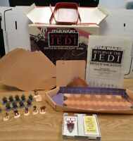 Star Wars Return of The Jedi Battle At Sarlaccs Pit Game 1983 Parker Brothers