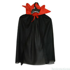 Birthday Gift For Kids Dress Up Infant Cosplay Clothes Boys Vampire Prince NMS8