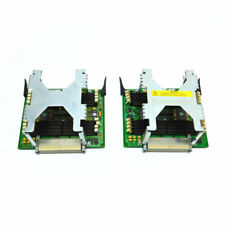 (Lot Of 2)Hewlett Packard A6155-60001 8 Slot Memory Bays For Hp L-Class Systems