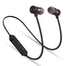Bluetooth Headset Wireless Sport Stereo Headphone Earphone Earbuds Sweatproof