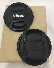 Nikon 67mm Original Snap On Lens Cap