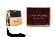 Decadence Rouge Noir Edition by Marc Jacobs 3.4oz / 100ml EDP Spray NIB Sealed
