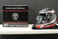 FAMOUS HELMETS SUPERSPORT - DOT CERTIFIED XL Extra Large