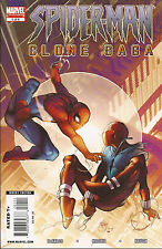 Spider-Man: Clone Saga #1 Marvel Ben Reilly Kaine Aunt May Mary Jane DeFalco