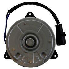 A/C Condenser Fan Motor VDO PM9261 fits 01-04 Chevrolet Tracker