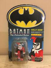 Medicom Toys Batman The Animated Series Kubrick Series 1 Harley Quinn