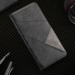 Für Samsung Galaxy Xcover 4 G390F Handy Tasche Schutz Hülle Book Flip Case Etui