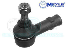 Meyle Tie / Track Rod End (TRE) Front Axle Left or Right (PAS) No. 516 020 0002
