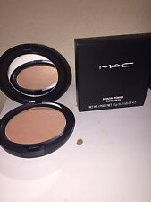 MAC COSMETICS BRONZING POWDER 100% AUTHENTIC NEW IN BOX REFINED GOLDEN MATTE
