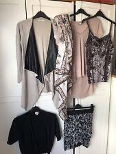 Womens Clothes Bundle Size 8 ZARA / WHISTLES NEXT