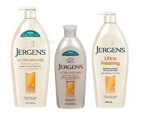 Jergens Ultra Healing Extra Dry Skin Moisturizer (Choose Size)