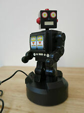 1980s USB Dancing Robot Horikawa-style space toy