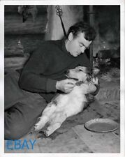 Nils Asther Son of Lassie VINTAGE Photo