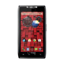 Motorola Droid Razr XT912 Verizon Wireless 16GB 4G LTE Android Smartphone 8MP