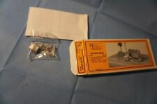n-scale Micro Engineering Section House Kit