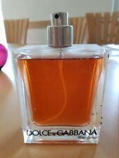 eau de toillete dolce gabanna one 100ml man