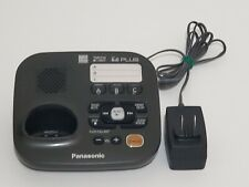 Panasonic KX-TG6591T  DECT 6.0 Cordless Phone Base AC Adapter Answering Machine