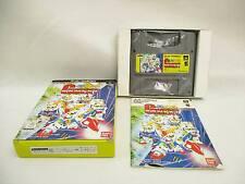 SD GUNDAM GNEXT Item Ref/ccc Super Famicom Nintendo G NEXT JAPAN Bandai Game sf