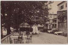 CPA -69- LYON - St.Rambert - L'ILE-BARBE - Restaurant de la Terrasse - A. PARIS.