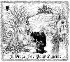 Mirthless-a Dirge for your suicide + POSTER (per), Digipack CD