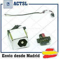 Conector DC Power Jack para Acer Aspire One D250 KAV60 DC301007400 50.S6802.003