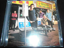 The Wallflowers / Jakob Dylan – Breach (Australia) CD – Like New