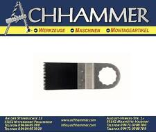 Fein E-Cut Sägeblatt 35 mm Precision 1 Stück für SuperCut Form119 63502119010