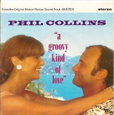 45 TOURS--PHIL COLLINS--A GROOVY KIND OF LOVE--1988