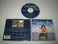 Even Cowgirls Get the Blues / SOUNDTRACK/KD LANG (Sire / 9362-45433-2) CD Album