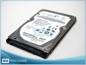 ST9320423AS Seagate Momentus 7200.4 320GB SAS2 6.0Gb/s 7K2 SFF Notebook HDD