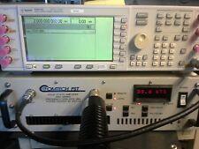 Power Amplifier 1 - 2GHz 30Wt, Gain 45dB+ WORKS GREAT Programmable gain ARD1929