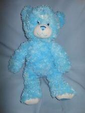 """Build A Bear Gem of a Friend Blue Sapphire Foot 16"""""""