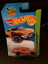 "2014 Hot Wheels ""Project Speeder"" HW Workshop Series #205/250"