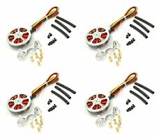 4x 5010 360KV High Torque Brushless Motors For MultiCopter  QuadCopter M11A