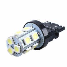 T20 3157 Xenon Pure White 13SMD 5050 LED Car Tail Reverse Light Brake Tail  Bulb