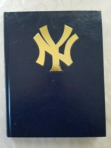The Yankees: An Authorized History Of The New York Yankees Limited Edition #401