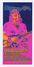 Ten Years After Handbill 1972 Apr 28 the Coliseum Vancouver Bob Masse