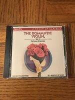 The Romantic Violin, Vol. 2: Famous Encores (CD, Oct-1990, Philips)