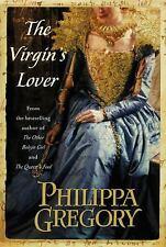 The Virgin's Lover (Boleyn) by Philippa Gregory