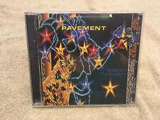 Pavement Terror Twilight CD Matador Playgraded