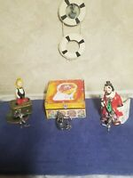"""Vintage JUNK DRAWER LOT """" BRING IN THE CLOWNS"""""""