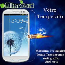 PELLICOLA IN VETRO TEMPERATO ANTIURTO PER SAMSUNG GALAXY GRAND NEO i9060 / PLUS