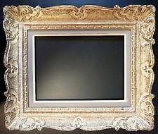 CADRE ANNEES 30 40 MONTPARNASSE ART DECO 33 x 24 cm 4F FRAME Ref C334