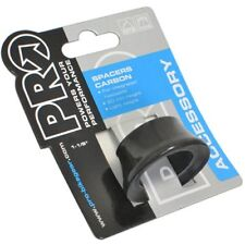 "Shimano Pro Spacer UD Carbon for Integrated headsets 20mm 1 1/8"" , Black"
