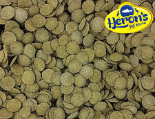 HERONS 200g Premium Algae Wafers with Spirulina FOR ALL BOTTOM FEEDING FISH