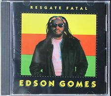 "EDSON GOMES ""RESGATE FATAL""  CD"