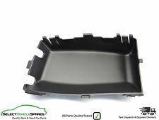 AUDI A6 C6 NEW S-LINE PASSENGER SIDE BUMPER FOG GRILL COVER REAR DUCT TRIM 09-11