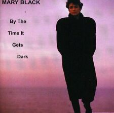 Mary Black By The Time It Gets Dark (CD)