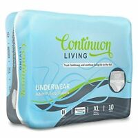 Adult Incontinence Underwear Disposable Pull Up Diapers for Women&Men