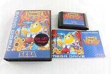 Sega Megadrive Dynamite Headdy Video Juego